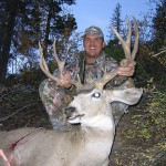 Michael Hinton - So. Utah Muzzleloader 2006