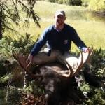2010 Montana Moose